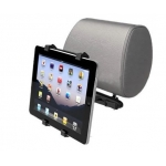 Car seat headrest mount holder for ipad 3 ,PDA, DVD,Notebook, GPS