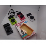 Camera Type Icam Eye Cam Holder Case For iPhone 4g 4s