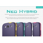 S3 SPIGEN SGP NEO HYbrid COLOR Series Hard Case for Samsung Galaxy S3 SIII i9300